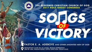 Songs of victory dec 2017 hgscongress