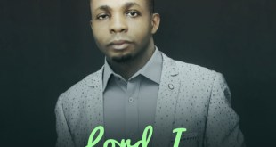 Emmanuel Success - Lord I Thank You