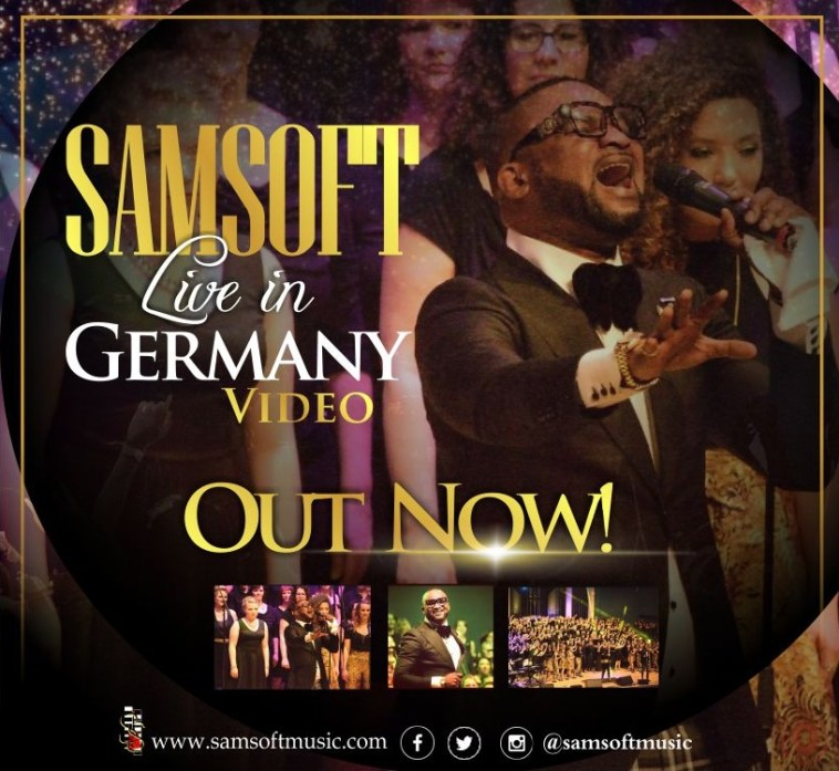 SAMSOFT - Sing Out Project