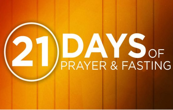 Image result for 21 days of prayer and fasting devotional