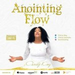 anointing flow art