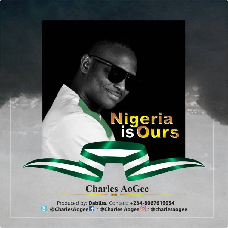 Nigeria is ours