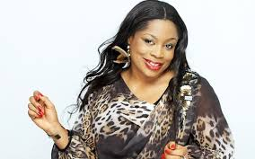 Sinach Matchless love image