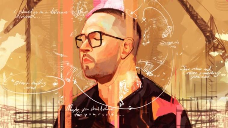 Andy mineo anything but country