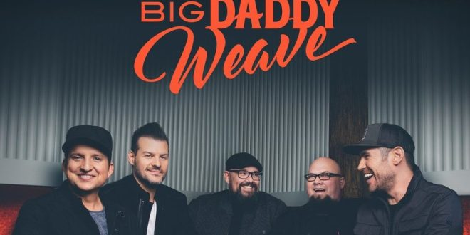Big Daddy Weave To Release New Album When The Light Comes