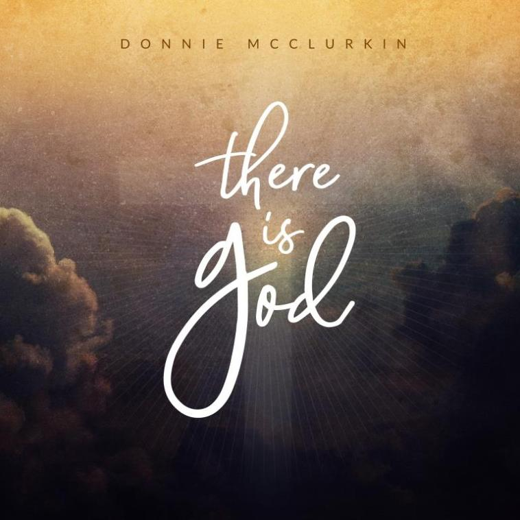 Donnie McClurkin There Is God 3000