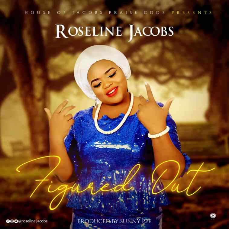 Figured Out - Roseline Jacobs