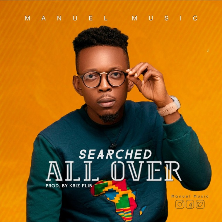 Manuel Music-Searched all over