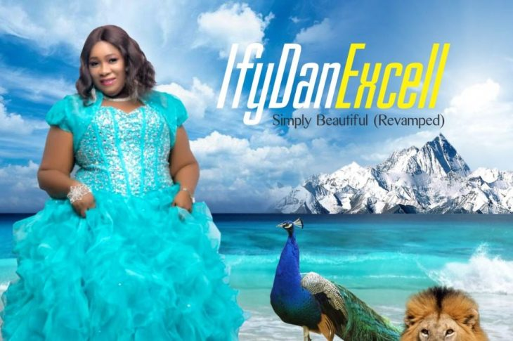 IFY DAN EXCELL - Simply Beautiful Revamp