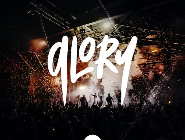 Planetshakers Glory Part One EP