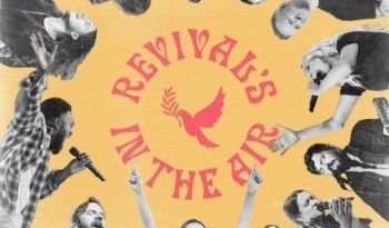 REVIVAL'S IN THE AIR