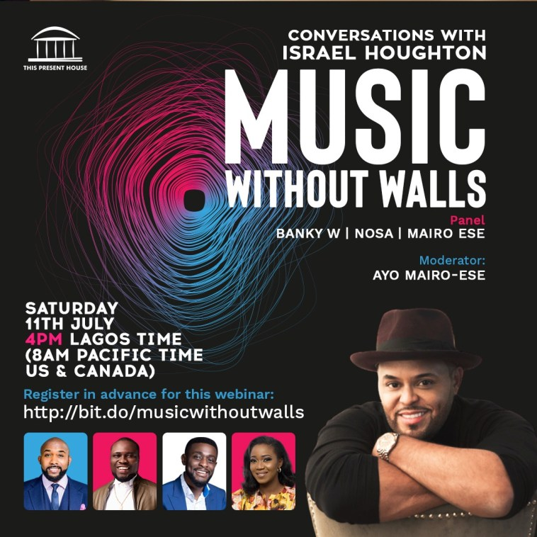 Music Without walls