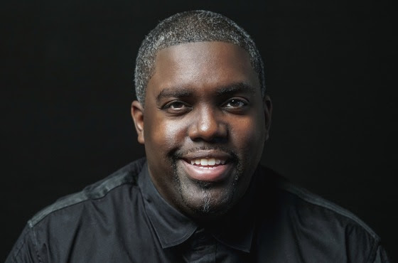 WILLIAM MCDOWELL ANNOUNCES 'COVER THE EARTH'