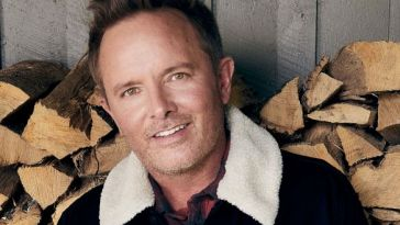 """CHRIS TOMLIN RELEASES """"MIRACLE OF LOVE"""""""