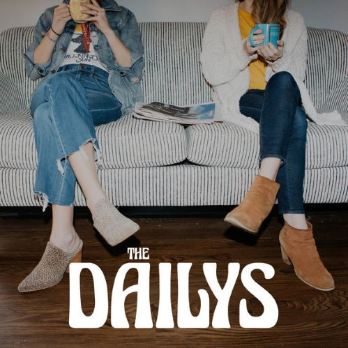 """THE DAILYS DEBUT """"FILL THIS CUP"""""""