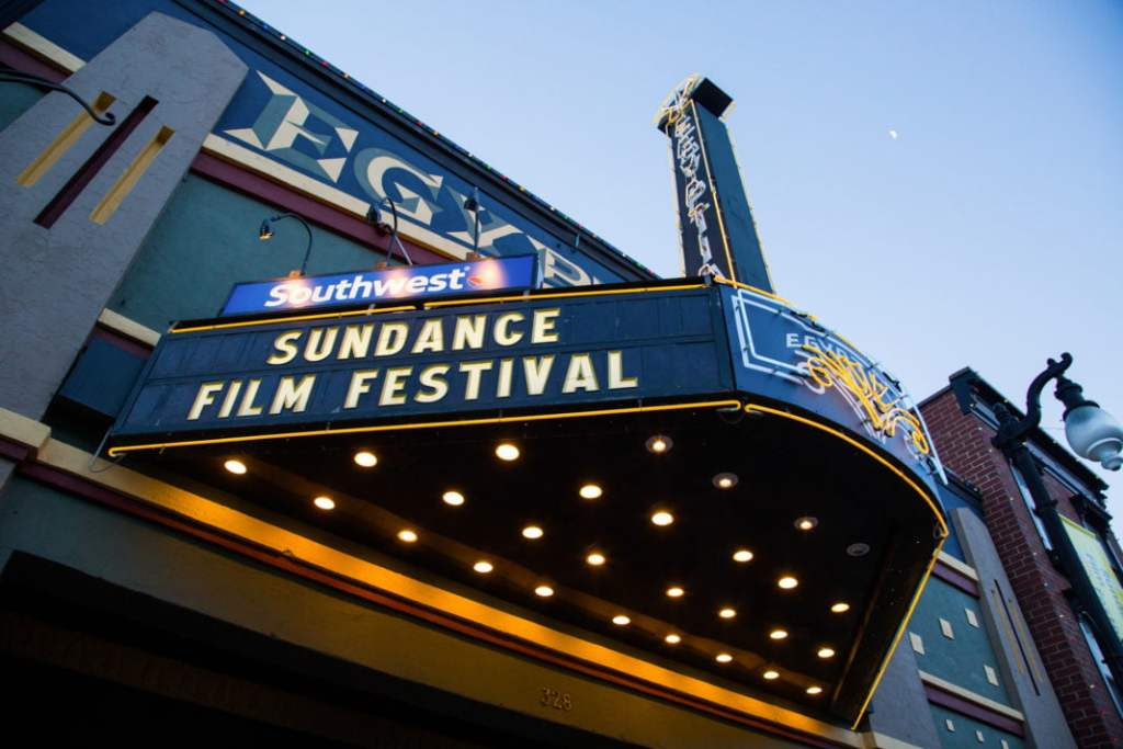 The Sundance Film Festival Will Partly Be Held Online And In Nationwide Theaters In 2021