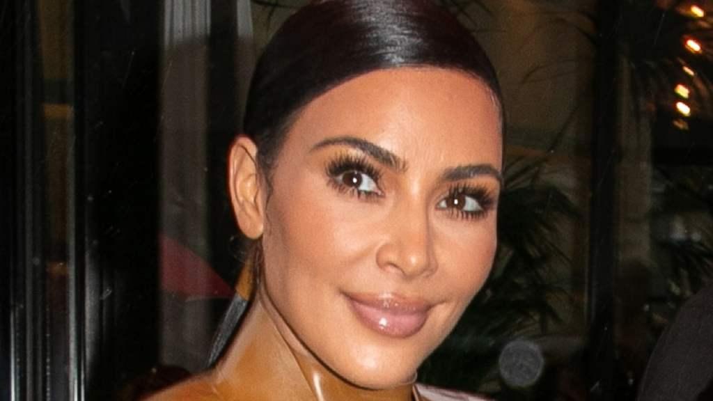 Kim Kardashian's Beauty Biz Reaches Billion-Dollar Status with $200M Deal