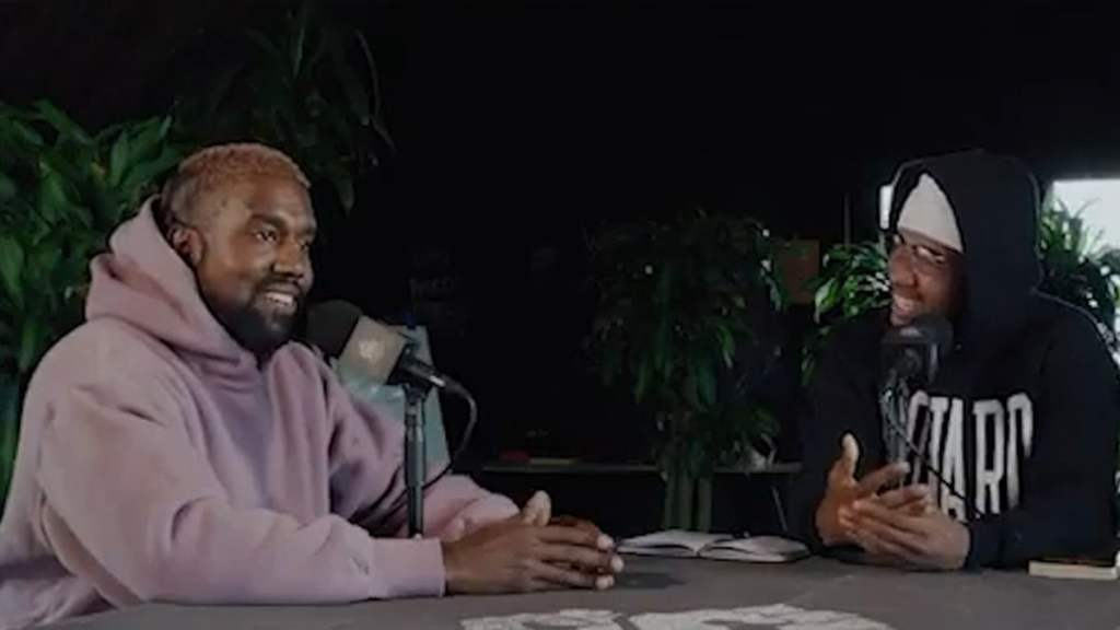 Kanye Denies Being in Cahoots with GOP, Says He's Richer Than Trump