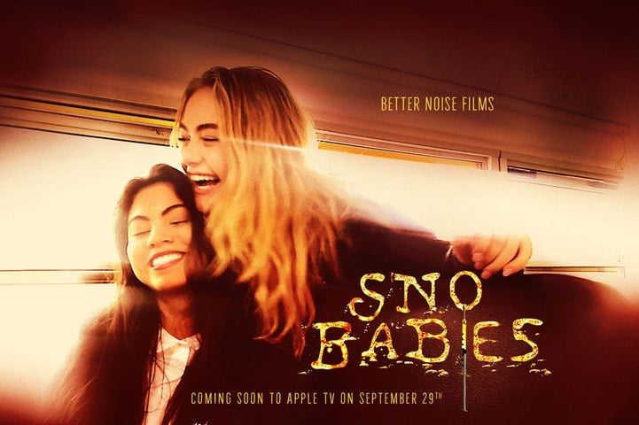 """""""Sno Babies"""" Announces Katie Kelly As Someone To Watch"""