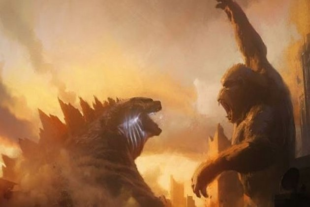 """Are We About To See """"Godzilla vs. Kong"""" Go The Streaming Route?"""