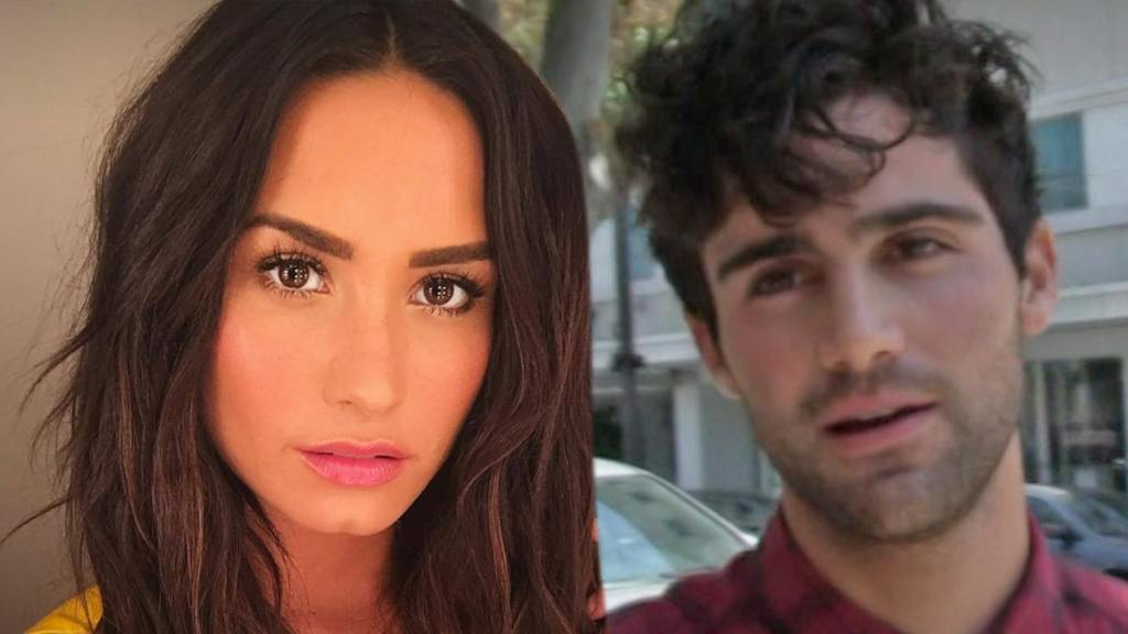Demi Lovato Admits She Jumped into Engagement Thinking It Made Her Stable