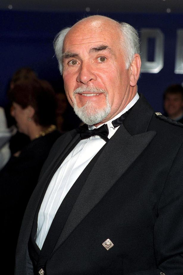 Sean Connery's brother Neil has passed away seven months after the James Bond star