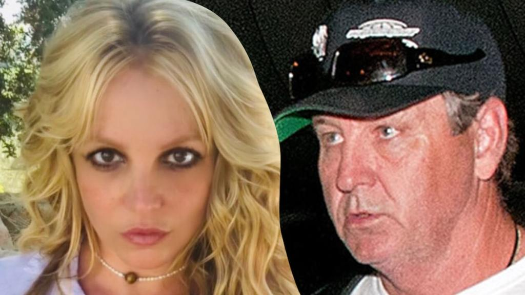 Britney Spears' Request to Advance Conservatorship Hearing on Jamie Denied