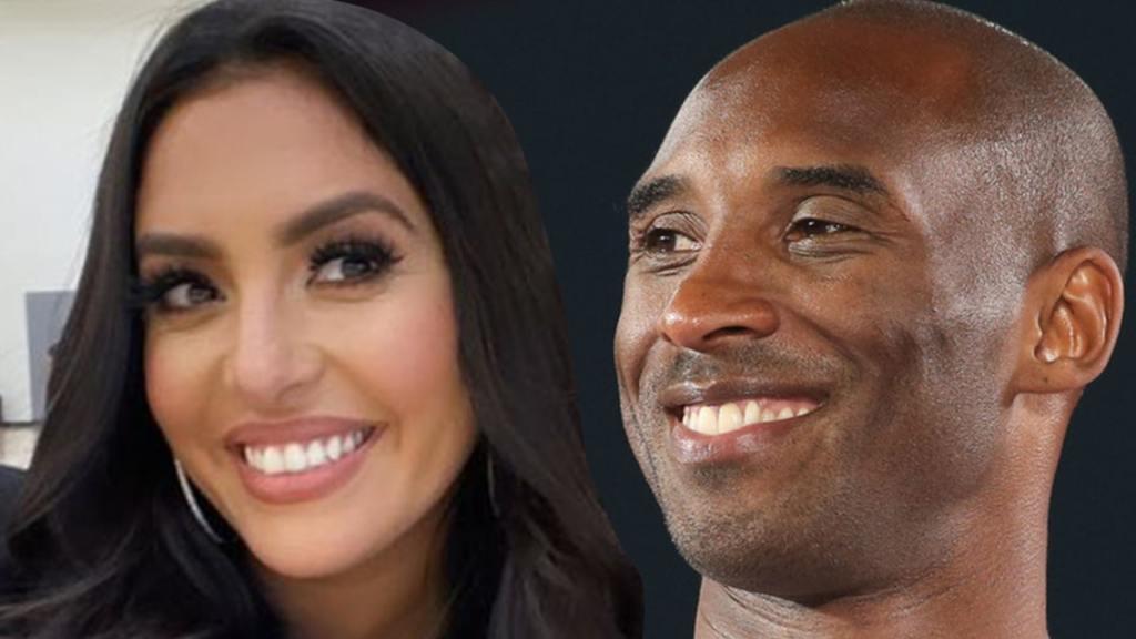 Vanessa Bryant Files 'KB24' Trademark, Plans Kobe Sports And Entertainment Empire