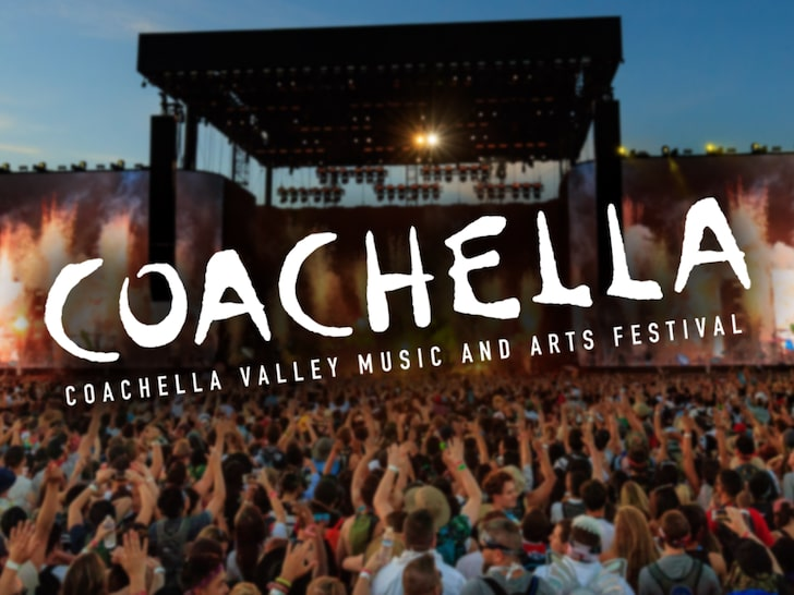 Coachella Scraps Mandatory Vaccination Rule, Says Negative Test Fine