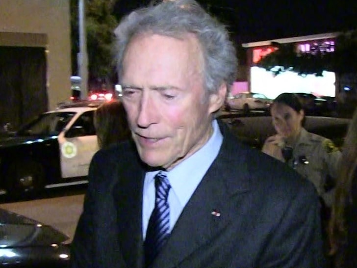 Clint Eastwood Awarded $6.1 Million in Lawsuit Against CBD Retailers