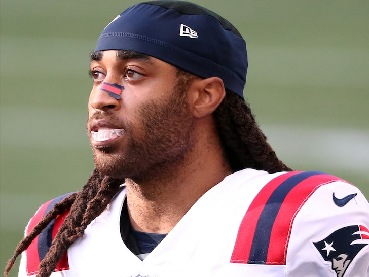 Patriots Cut Star Stephon Gilmore In Shocking Move