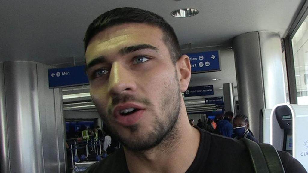 Tommy Fury Vows To End Jake Paul's Boxing Career, 'Easy Fight'