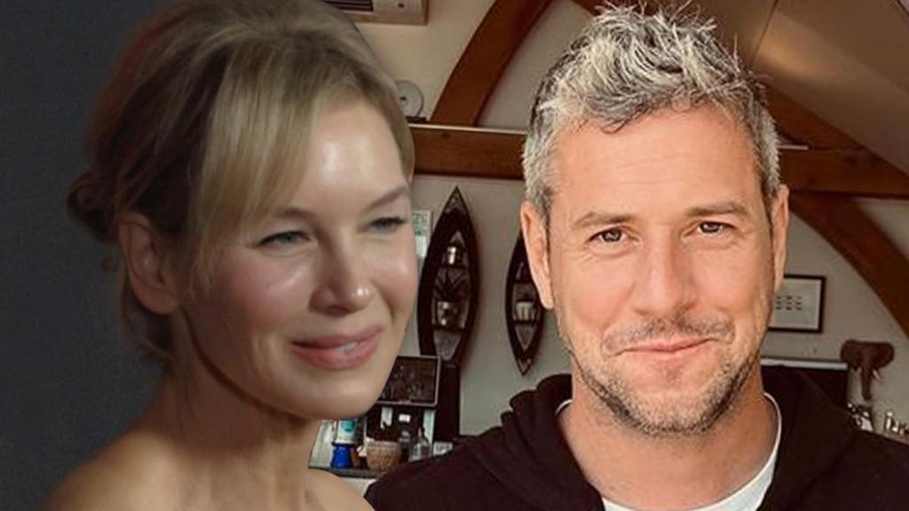 Renée Zellweger Not Moving in with Ant Anstead Despite Listing Her Home