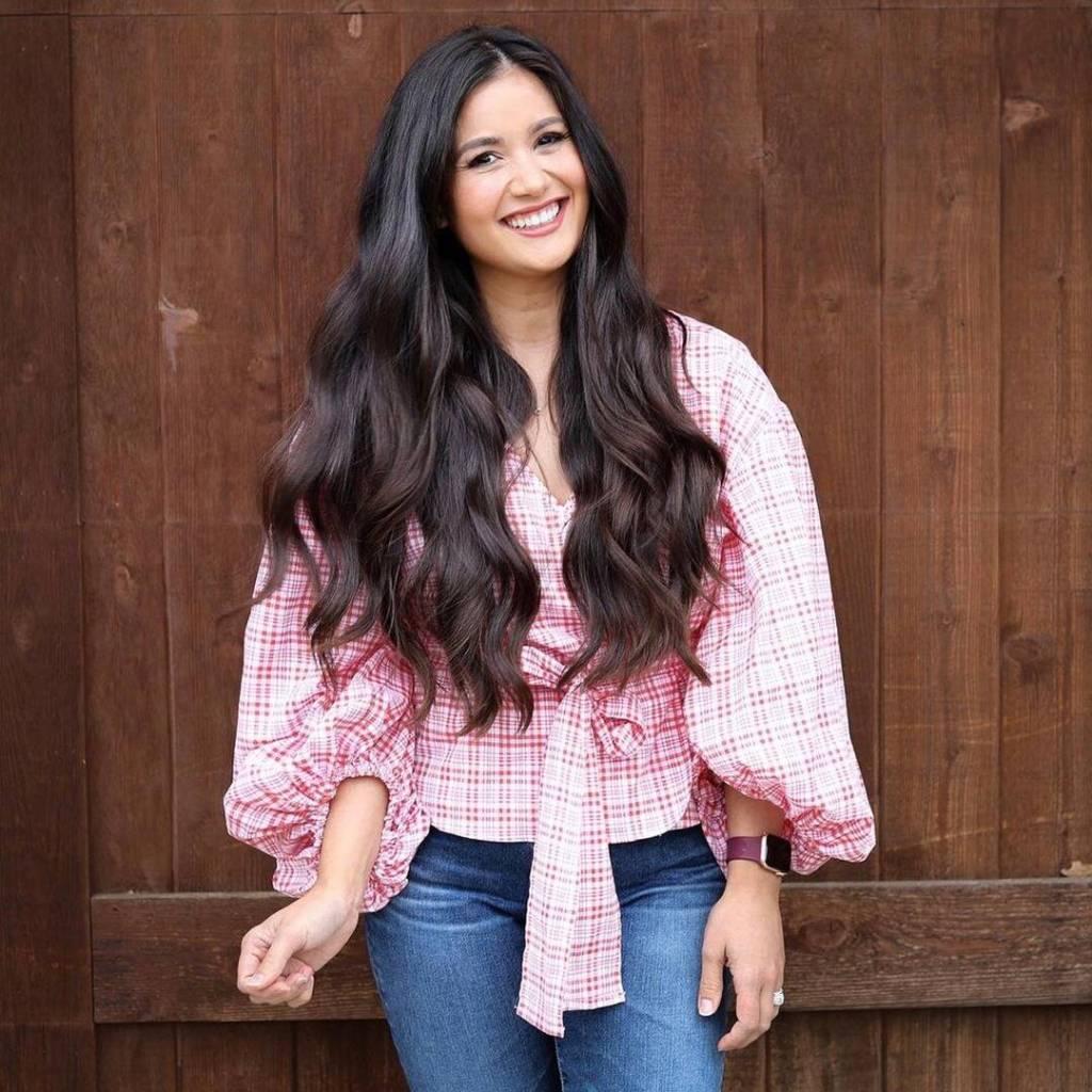 Catherine Giudici Lowe's Amazon Beauty Picks Include an Essential She Used on The Bachelor