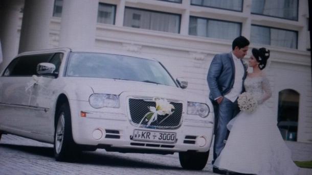 Wedding Of Nehara & Menaka On Events