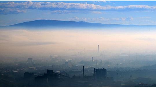 ИСТЕРУВАЧ НА МАГЛА: Конечно решение за загадениот воздух во Скопје