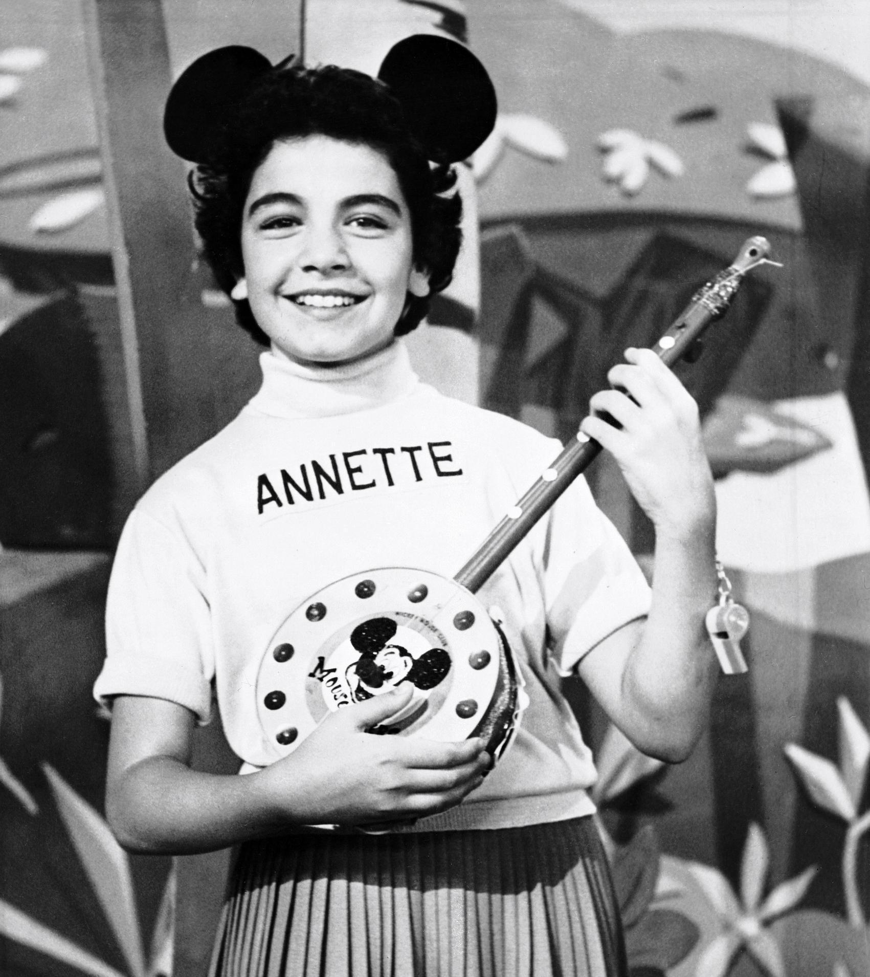 Annette Funicello Divorce