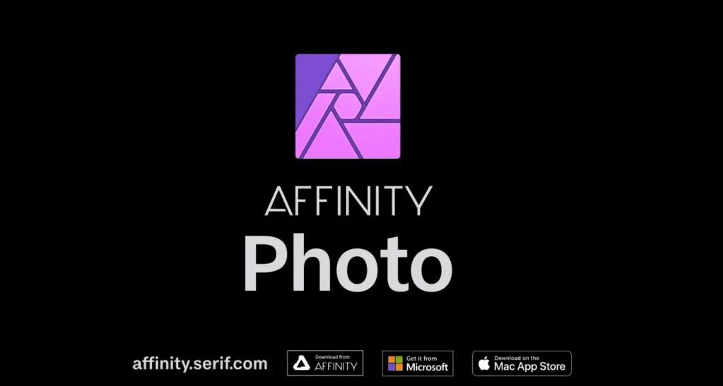 affinity photos