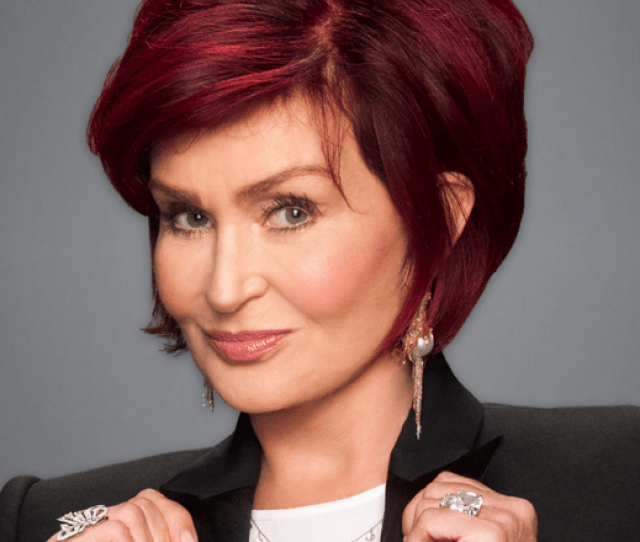 Quick Facts Of Sharon Osbourne