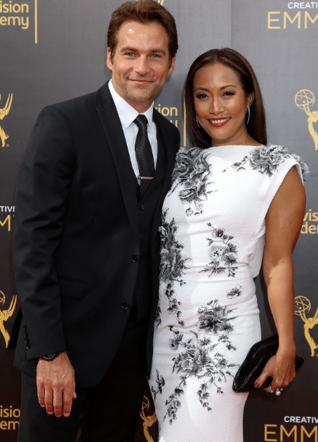 Carrie Ann Inaba - Bio, Net Worth, Dancer, The Talk ...
