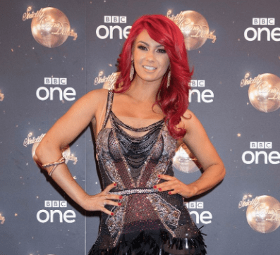 Dianne Buswell - Bio, Australian Dancer, Net Worth, Age ...