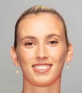 Elise Mertens - Bio, Net Worth, Dating, Boyfriend, Nationality, Age, Tennis  Player, Career Earnings, Ranking, Height, Facts, Wiki, Family, Brother -  Gossip Gist