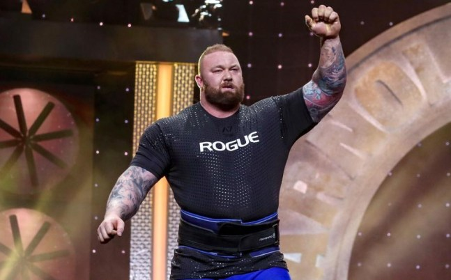 Hafthor Bjornsson - Bio, Net Worth, Facts, Wife, Deadlift, Record, Daughter, Brothers, Height, Weight, The Mountain, Face, Age, Wiki, Nationality - Gossip Gist