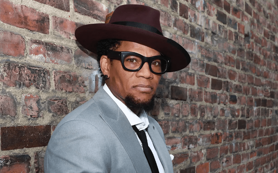 D. L. Hughley - Bio, Net Worth, Wife, Parents, Show, Age, Facts, Wiki,  Family, Height, Awards, Children, Health, Nationality, Siblings, Birthday,  News - Gossip Gist