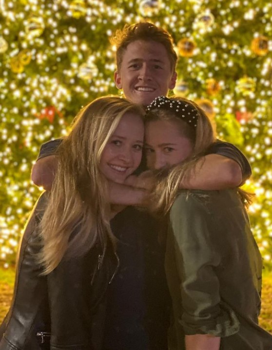 Jessica Korda siblings