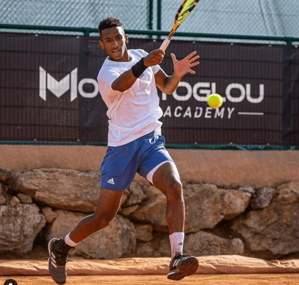 Felix Auger Aliassime Height In Feet - Felix Auger Aliassime Bio Net Worth Age Dating Girlfriend Ranking Career Earnings Parents Family Nationality Height Facts Wiki Coach Gossip Gist