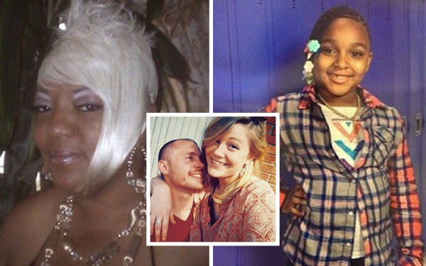 White Couple Charged in Murder of Black Grandmother & 9 ...