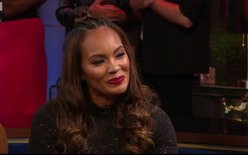 Image result for evelyn lozada returning to basketball wives