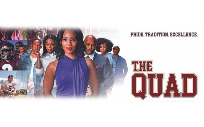 Image result for the quad on BET