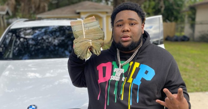 Rapper Rod Wave Deletes His Twitter, Says He's Quitting Music to ...
